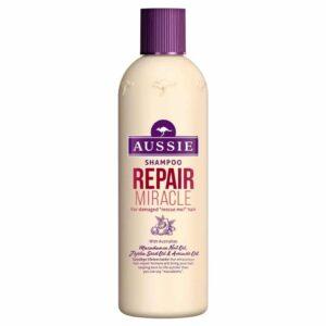 Aussie Repair Miracle Shampoo (300ML) (New)