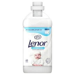 LENOR ULTRA PURE CARE GENTLE TOUCH 40W / 1L (NEW)