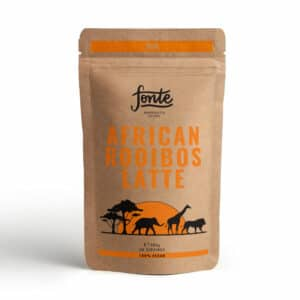 Fonte African Rooibos Latte by Mantra Malta