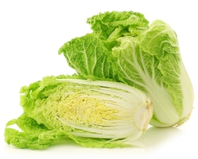 CABBAGE - CHINESE
