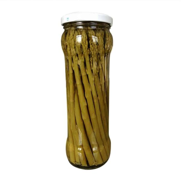CANNED - MONTEY ASPARAGUS (GREEN) 370ML