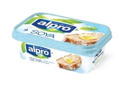 BUTTER - ALPRO SOYA SPREAD