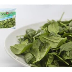 SALAD - BABY SPINACH PACKED