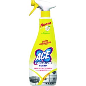 ACE KITCHEN DEGREASER SPRAY 500ML