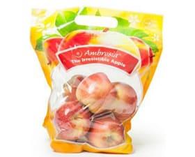 APPLES - AMBROSIA BAG OF 1.5 KGS