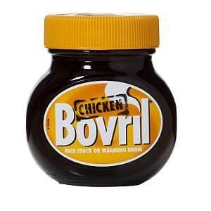 BOVRIL CHICKEN 125GR