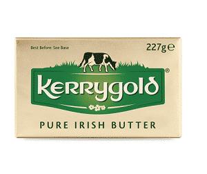 BUTTER - KERRYGOLD 200GR