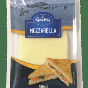 CHEESE - FIOR DI VITA MOZZARELLA SLICED