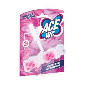ACE WC RIM BLOCK BLEACH x1