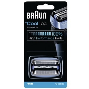 BRAUN COMBIPACK 40B - FOR COOLTEC