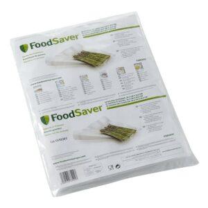 FOODSAVER VACUUM SEALER 32 BAGS (28x36CM)