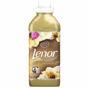 LENOR ULTRA GOLD ORCHID, 26 WASHES, 650ML