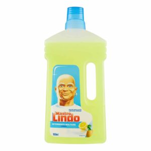 MASTRO LINDO MULTIPURPOSE DETERGENT LEMON 950ML