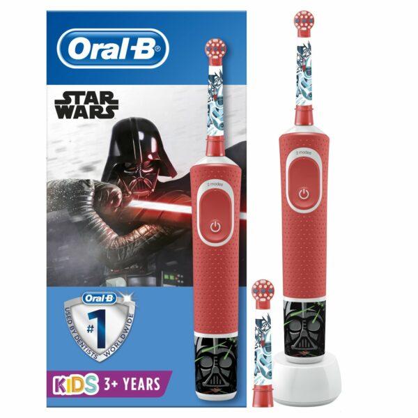 ORAL-B POWER TOOTHBRUSH VITALITY STARWARS