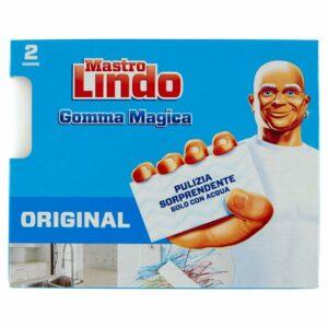 MASTRO LINDO MAGIC ERASER ORIGINAL X2