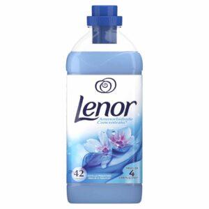 LENOR ULTRA SPRING AWAKENING, 42 WASHES, 1.050L