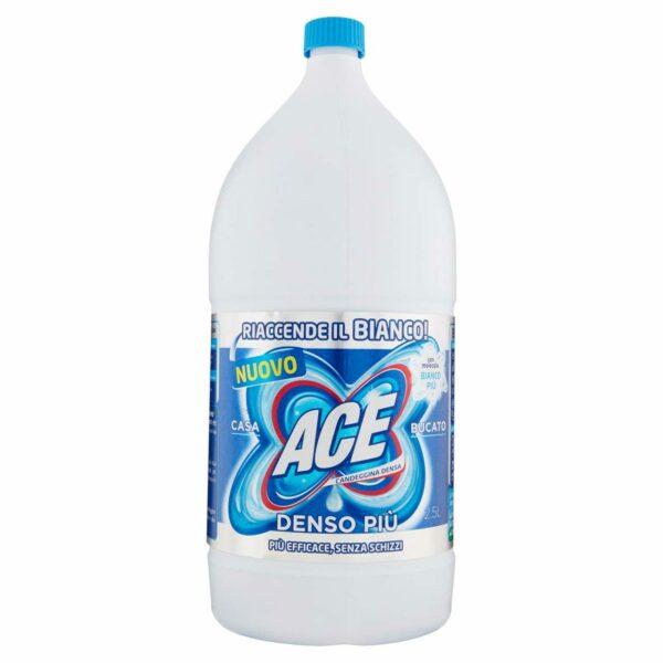 ACE BLUE CREAMY & SCENTED 2.5L
