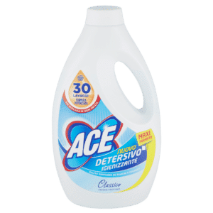 ACE LIQUID 30 WASHES CLASSIC