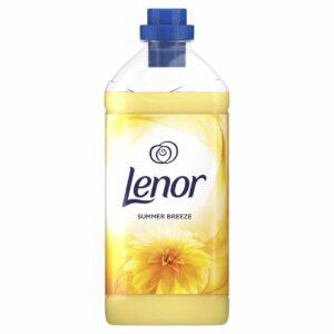 LENOR ULTRA SUMMER, 72 WASHES, 1.8ML
