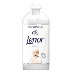 LENOR ULTRA SENSITIVE, 72 WASHES, 1.8ML (NEW)
