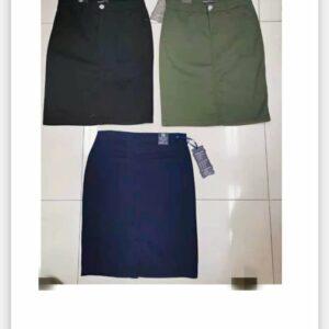 Cotton Plus Skirt