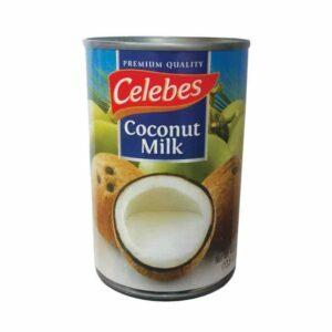 MILK - CELEBES COCONUT MILK