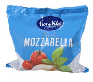 CHEESE - FIOR DI VITA MOZZARELLA BALL LIGHT 180G