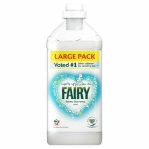 FAIRY NON-BIO ULTRA SOFTENER, 76 WASHES, 1.9L