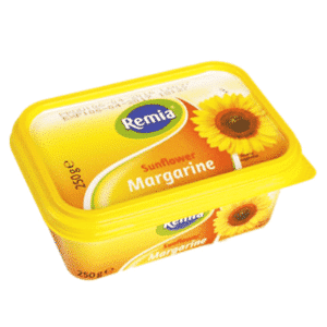 BUTTER - REMIA MARGARINE 250GR