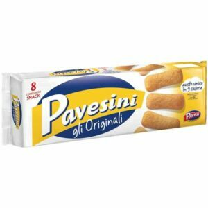 BISCUITS - PAVESINI 200GR