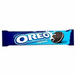 BISCUITS - OREO TUBE - ORIGINAL PACK OF 3